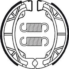 BA012 GANASCE FRENO POST. HONDA 70 CF K2, C 78