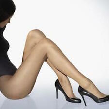 Wolford LUXE 9 TIGHTS Size: Medium  Color: Sand 17028 - 06
