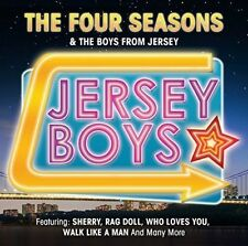 Four Seasons & The Boys From Jersey 5019322910299
