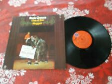 Buck Owens Live at the Nugget LP Album Canada pressing
