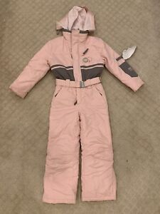 Dorotennis retro Kids Mono Suit Size 8