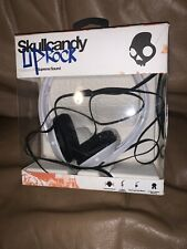 Skull Candy Up Rock Supreme Sound On-Ear Stereo Headphones Headset W/Mic Remote