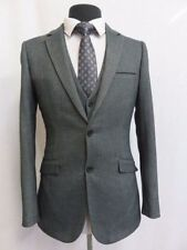 Men's Single Breasted One Button 30L Suits & Tailoring