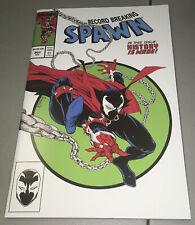 Spawn #301 Todd McFarlane Amazing Spider-Man 300 Homage Variant Venom