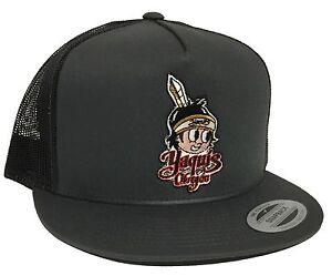 YAQUIS DE OBREGON  BASEBALL  MEXICO HAT COLOR  GREY  TRUCKE SNAP BACK NEW HAT