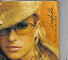 Anastacia-Youll Never Be Alone cd single