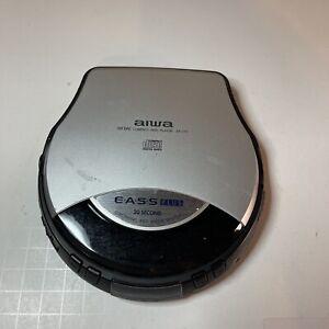 AIWA XP-770 CD Player Walkman Portable Parts As Is No Returns