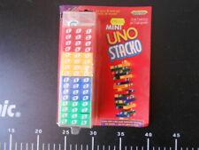 Board game GIOCO TAVOLO Uno Mini Stacko Mattel Gioco dell'Uno version