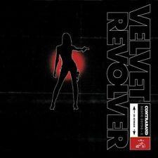 Contraband [CLEAN] - Velvet Revolver CD