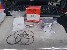 NOS Cycle Craft Piston kit 1.00mm Honda 1986-1988 ATC125 TRX125 13381