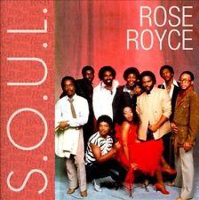 Rose Royce : S.o.u.l CD