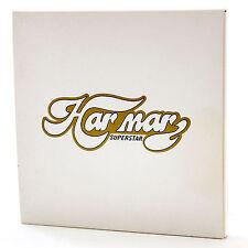 Har Mar Superstar - The Handler CD - Dui CD & DVD Video Promo - Musik CD ALBUM