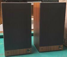 Kef 101 Reference Speakers  Extremely Clean Matched Pair SP1122