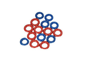 Genuine GM Fuel Injector O-Ring Kit 89017587