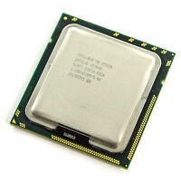Intel Xeon E5530 Quad-Core 2.40GHz 8M 5.86GTs LGA1366 SLBF7 Server CPU Processor