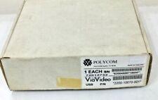Polycom Viavideo 2200 10070 001