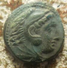 Alexander the Great: 336-323 BC, 5.28 g, 17 mm, From Lot 244 of CNG eAuction 183