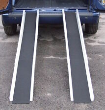 Aidapt 4ft Telescopic Channel Ramps VA147F