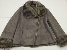 Popper Polyester Waist Length NEXT Coats & Jackets for Women
