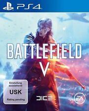 Battlefield V 5 ps4 neu  Vorbestellung 16.11