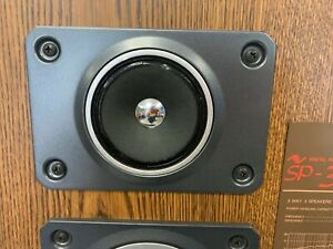Vintage JVC  SP-333 Speaker