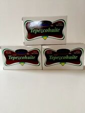 { 3 PACK } TEPEZCOHUITE SOAP///JABON -Skin Regeneration Acne Burns stretch marks