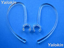 2 (C-mt) ear-hooks loops for ears with metal wire for plantronics m75