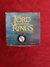 Lord Of The Rings Lootcrate Keychain Ring