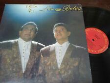 LOS BETOS - Dios Y Yo, LP COLOMBIA 1991 LATIN VALLENATO