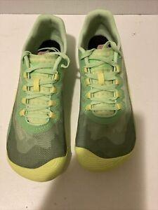 Merrell Vapor Glove 4 Womens Trail Running Shoes J52500 Athletic Size 9