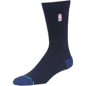 Stance NBA Logoman Crew II Socks Size M (6-8.5)