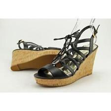 Sandalias y chanclas de mujer GUESS color principal negro talla 38.5