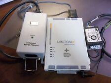 Lantronix SCS200 310-413 Rev. B Serial Secure Server Console