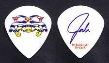 Stone Sour Josh Rand Signature British Columbia Guitar Pick 2018 Hydrograd Tour