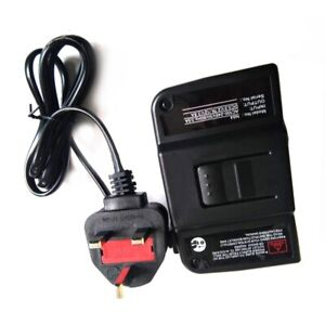 AC to DC Power Supply Adapter Charger Cable For Nintendo N64 UK Plug UK Stock TI