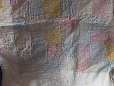 COT QUILTS HAND STITCHED
