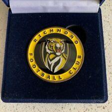 AFL Challenge Coin - Richmond Football Club