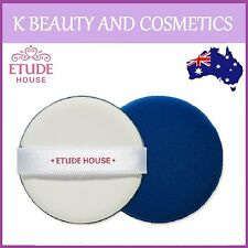 [Etude House] 2 x My Beauty Tool ANY CUSHION PUFF (Blue) Foundation Puff