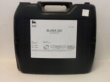 3,20€/l ENI Blasia Industrie Getriebeöl CLP ISO-VG 220 20 Ltr