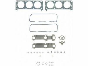 For 1991-1994 Chevrolet Lumina Head Gasket Set Felpro 33211QN 1993 1992 3.1L V6
