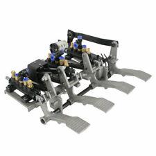Tire Changer Machine Steel Frame 4 Pedal Air Pneumatic Valve&Switch Control Par