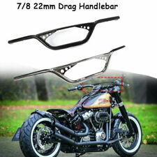 Guidons pour motocyclette Harley-Davidson