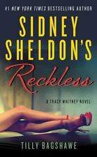 Sidney Sheldon's Reckless by Tilly Bagshawe and Sidney Sheldon (2016, Paperback)