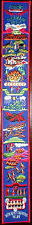 Order of the Arrow BLUE Background OA Legend Strip - Boy Scouts of America