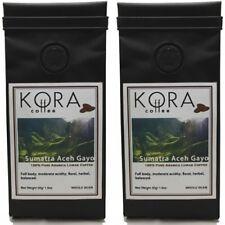 Pure Authentic Sumatra ACEH GAYO Arabica Kopi LUWAK Civet Coffee Bean 100 g