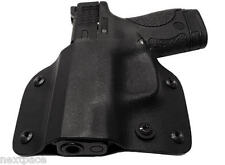 Left Hand - Smith & Wesson M&P Shield Gun Holster OWB LH S&W 9 mm 40 mm