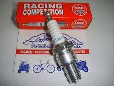 CANDELA NGK BR10EG IN PLATINO PER APRILIA RS 125 (full power) 1996 >