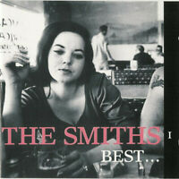 The Smiths Best I Of 14 Track CD Album Greatest Hits Singles Collection Very