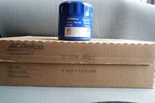 Genuine GM ACDelco Pro Engine Oil Filter Durapack PF47E PF47F 19210336 19210284