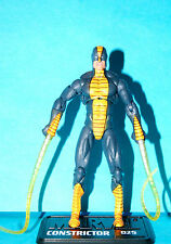 MARVEL UNIVERSE CONSTRICTOR LOOSE COMPLETE